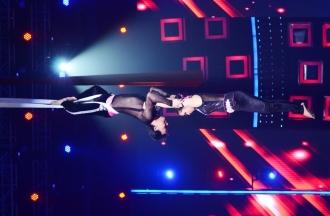 IDS contestant Palden and Khyati.JPG 1