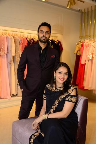 entrepreneur-harshil-nuwal-and-designer-shikha-nuwal-1